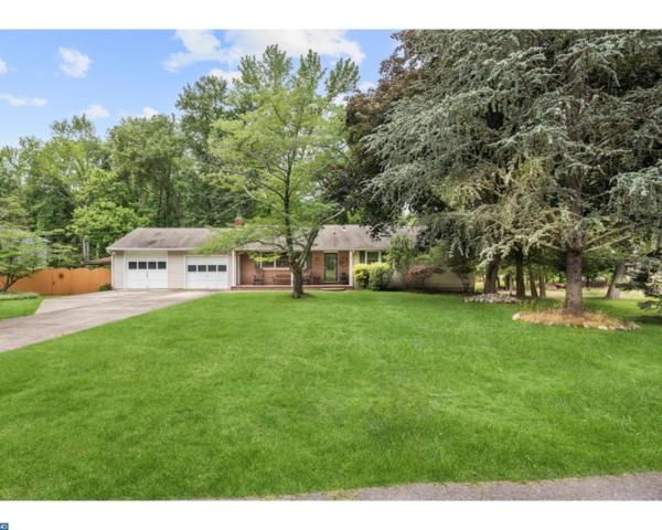 2 Maine Trail, Medford, NJ 08055 (MLS #7000231) :: The Dekanski Home Selling Team