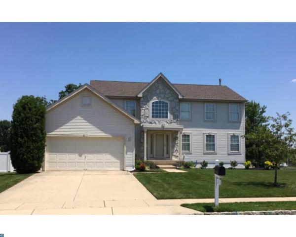 1 Brookstone Drive, Gloucester Twp, NJ 08081 (MLS #7000245) :: The Dekanski Home Selling Team