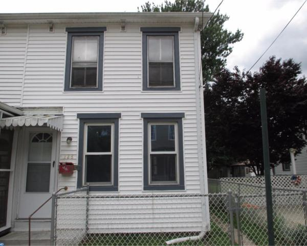 228 W Union Street, Burlington, NJ 08016 (MLS #7000252) :: The Dekanski Home Selling Team