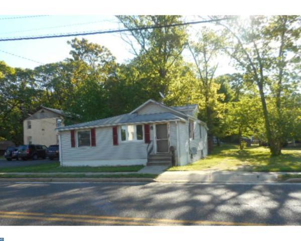 259 S Charleston Avenue, Lawnside, NJ 08045 (MLS #7000289) :: The Dekanski Home Selling Team