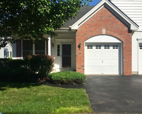265 Meadowlark Drive, Hamilton Township, NJ 08690 (MLS #7000291) :: The Dekanski Home Selling Team
