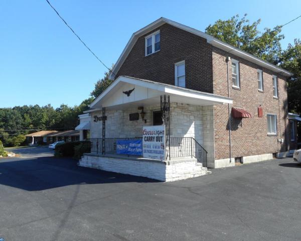 982 Center Street, Sheppton, PA 18248 (#7000382) :: Ramus Realty Group