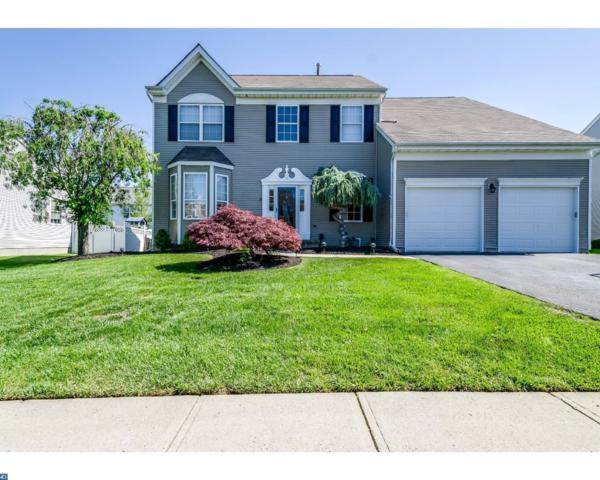 10 Surrey Lane, Burlington Township, NJ 08016 (MLS #7000386) :: The Dekanski Home Selling Team