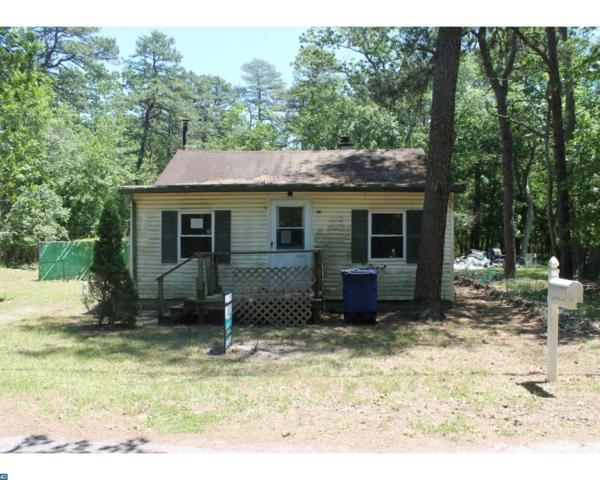 30 Palmetto Avenue, Pemberton Twp, NJ 08015 (MLS #7000390) :: The Dekanski Home Selling Team
