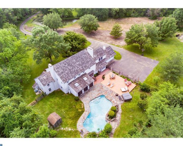 570 New Albany Road, Moorestown, NJ 08057 (MLS #7000396) :: The Dekanski Home Selling Team