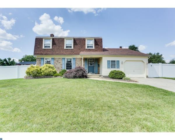 725 Eden Lane, Somerdale, NJ 08083 (MLS #7000465) :: The Dekanski Home Selling Team