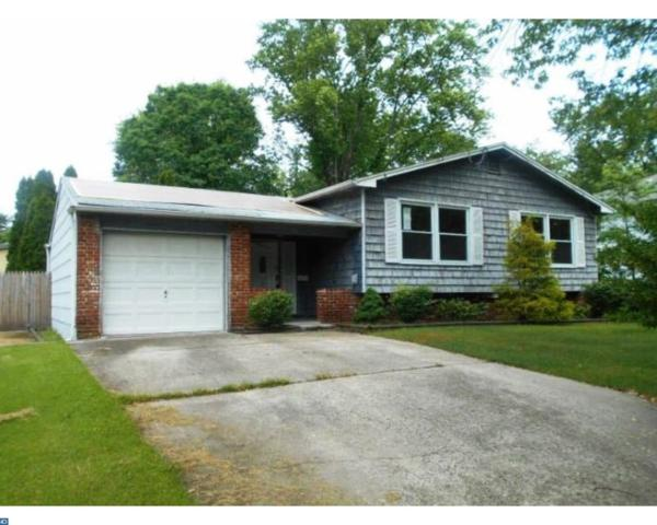 20 Deer Court, Blackwood, NJ 08012 (MLS #7000516) :: The Dekanski Home Selling Team