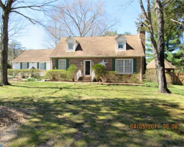 1421 Silver Run Road, Millville, NJ 08332 (MLS #7000597) :: The Dekanski Home Selling Team