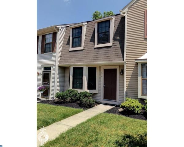 614 Foxton Court, Mantua, NJ 08051 (MLS #7000600) :: The Dekanski Home Selling Team