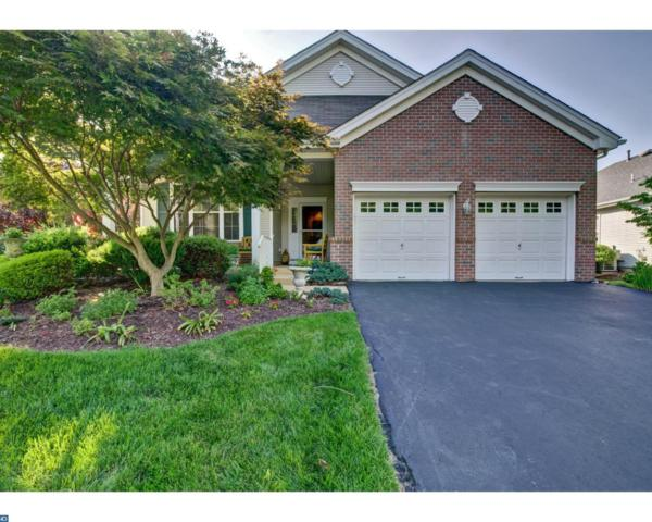 25 Stanford Rd E, Pennington, NJ 08534 (MLS #7000752) :: The Dekanski Home Selling Team