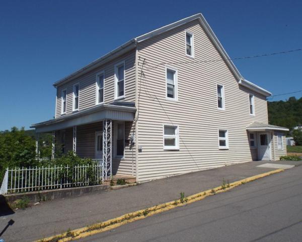 22-24 N Vine Street, Shenandoah, PA 17976 (#7000754) :: Ramus Realty Group