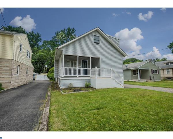 24 Browning Avenue, Moorestown, NJ 08057 (MLS #7000789) :: The Dekanski Home Selling Team