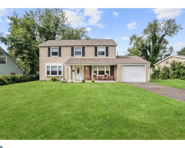 54 Palfrey Lane, Willingboro, NJ 08046 (MLS #7000809) :: The Dekanski Home Selling Team