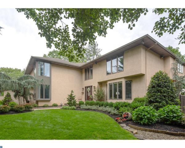 2251/2 N Nassau Drive, Barrington, NJ 08033 (MLS #7000833) :: The Dekanski Home Selling Team