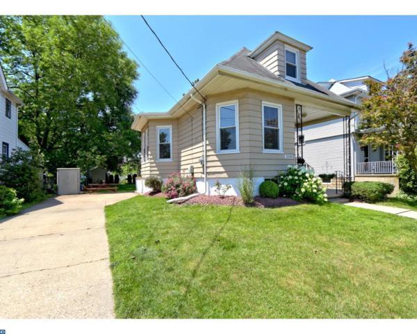 228 Virginia Avenue, Haddon Township, NJ 08108 (MLS #7000885) :: The Dekanski Home Selling Team