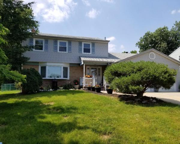32 Spinning Wheel Lane, Clementon, NJ 08021 (MLS #7000935) :: The Dekanski Home Selling Team