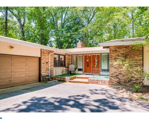 278 Eleanor Terrace, Cherry Hill, NJ 08003 (MLS #7000950) :: The Dekanski Home Selling Team