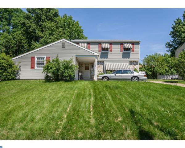 13 Grant Drive, Clementon, NJ 08021 (MLS #7000993) :: The Dekanski Home Selling Team