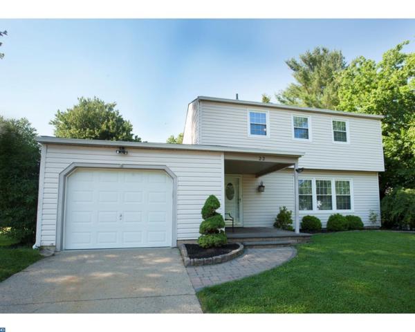 22 Grant Court, Gloucester Twp, NJ 08021 (MLS #7001059) :: The Dekanski Home Selling Team