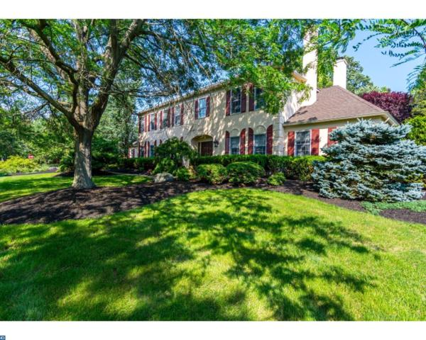 1 Jarrett Court, Princeton Junction, NJ 08550 (MLS #7001082) :: The Dekanski Home Selling Team