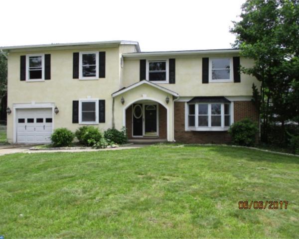 54 Asbury Court, Sewell, NJ 08080 (MLS #7001092) :: The Dekanski Home Selling Team