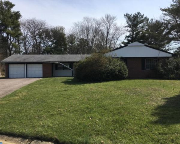 25 Trebing Court, Willingboro, NJ 08046 (MLS #7001124) :: The Dekanski Home Selling Team