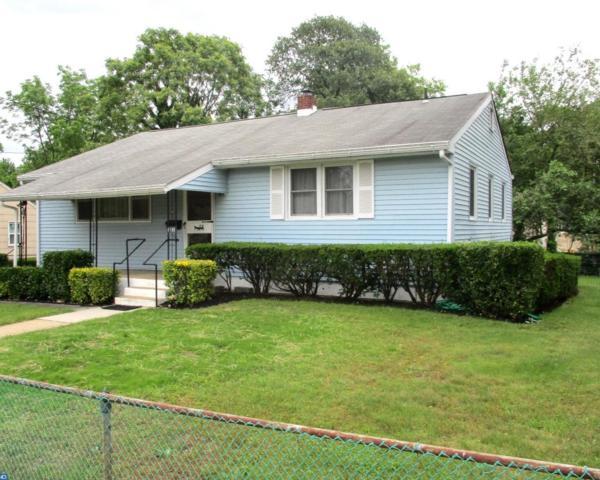 1195 Scott Avenue, Lindenwold Boro, NJ 08021 (MLS #7001126) :: The Dekanski Home Selling Team