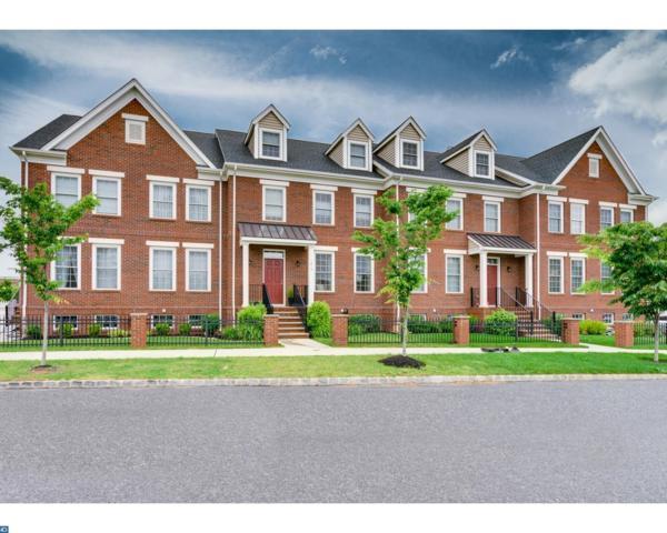 1215 Park Street, Robbinsville, NJ 08691 (MLS #7001170) :: The Dekanski Home Selling Team