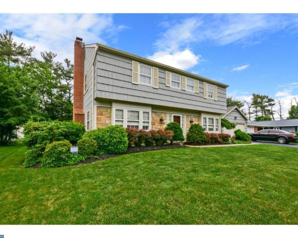 8 Turner Lane, Willingboro, NJ 08046 (MLS #7001194) :: The Dekanski Home Selling Team