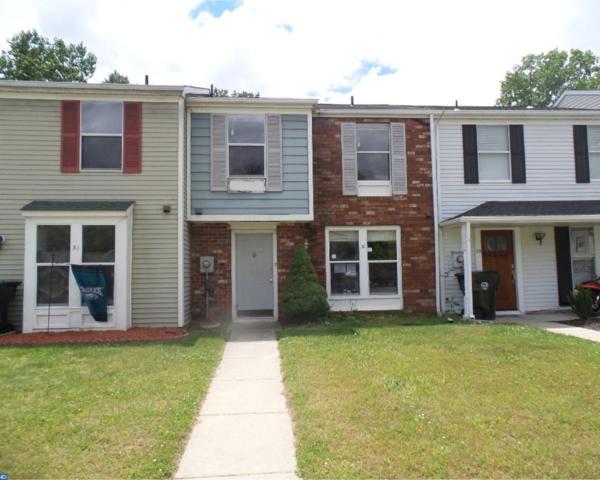 30 Vanderbilt Court, Sicklerville, NJ 08081 (MLS #7001239) :: The Dekanski Home Selling Team