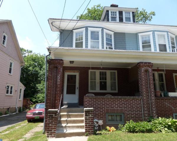 59 Maple Avenue, Trenton City, NJ 08618 (MLS #7001287) :: The Dekanski Home Selling Team