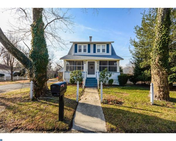 110 Ridge Avenue, Gloucester Twp, NJ 08012 (MLS #7001301) :: The Dekanski Home Selling Team