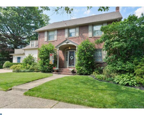 1111 Oriental Avenue, Haddon Township, NJ 08108 (MLS #7001308) :: The Dekanski Home Selling Team