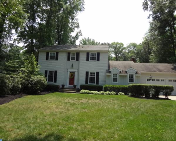 224 Sunny Jim Drive, Medford, NJ 08055 (MLS #7001376) :: The Dekanski Home Selling Team