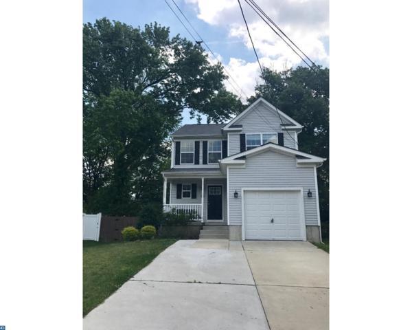 913 Longwood Avenue, Cherry Hill, NJ 08002 (MLS #7001381) :: The Dekanski Home Selling Team