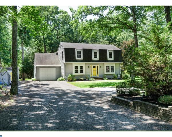 4 Meetinghouse Court, Shamong Twp, NJ 08088 (MLS #7001502) :: The Dekanski Home Selling Team