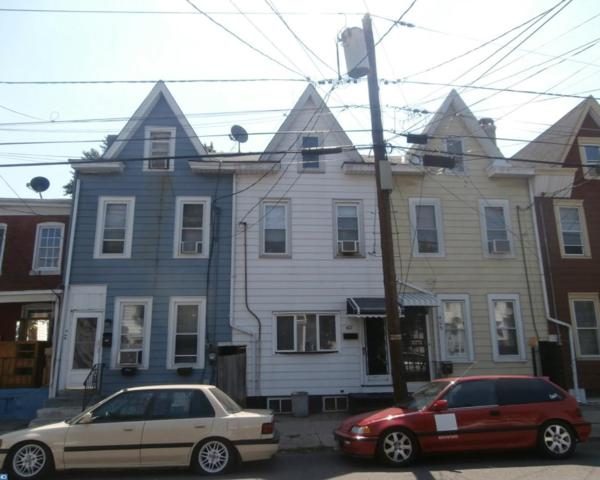 407 Franklin Street, Trenton, NJ 08611 (MLS #7001513) :: The Dekanski Home Selling Team