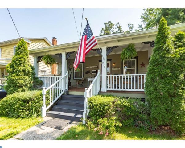 217 Lake Avenue, Pitman, NJ 08071 (#7001521) :: Remax Preferred | Scott Kompa Group