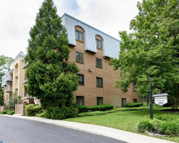 260 W Montgomery Avenue #202, Haverford, PA 19041 (#7001544) :: Hardy Real Estate Group