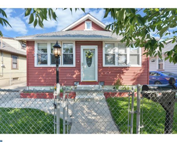 3 S Harley Avenue, Gloucester City, NJ 08030 (MLS #7001619) :: The Dekanski Home Selling Team