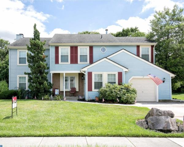 18 Hemlock Drive, Blackwood, NJ 08012 (MLS #7001623) :: The Dekanski Home Selling Team