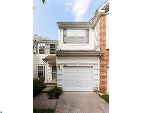 4062 Hermitage Drive, Voorhees, NJ 08043 (MLS #7001681) :: The Dekanski Home Selling Team