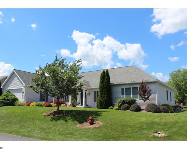 3075 Village Road, Orwigsburg, PA 17961 (#7001690) :: Ramus Realty Group