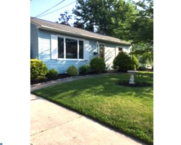 612 W Harrison Avenue, Magnolia, NJ 08049 (MLS #7001705) :: The Dekanski Home Selling Team