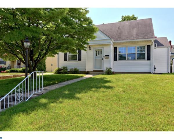 368 Shisler Circle, Runnemede, NJ 08078 (MLS #7001706) :: The Dekanski Home Selling Team