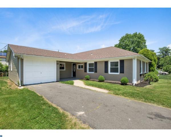 69 Middleton Lane, Willingboro, NJ 08046 (MLS #7001797) :: The Dekanski Home Selling Team