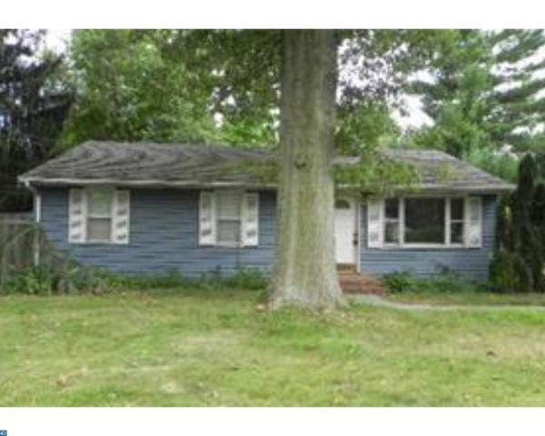 154 Delaware Drive, Pennsville, NJ 08070 (MLS #7001809) :: The Dekanski Home Selling Team