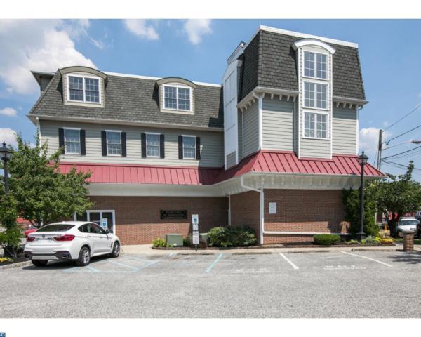 30 Kings Court #202, Haddonfield, NJ 08033 (MLS #7001817) :: The Dekanski Home Selling Team
