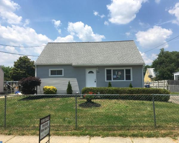 208 Starling Lane, Mount Holly, NJ 08060 (MLS #7001831) :: The Dekanski Home Selling Team