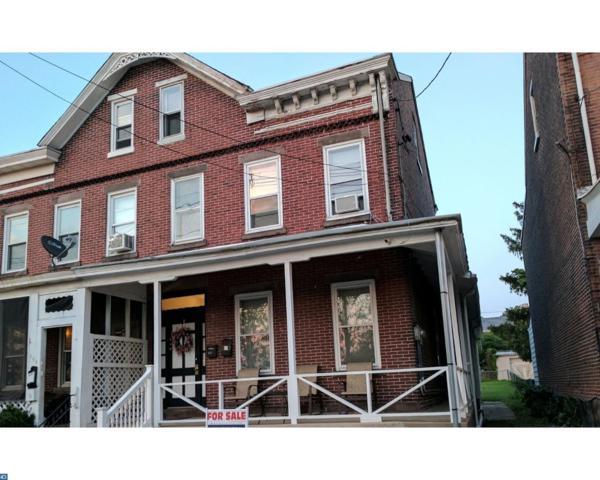 946 Lamberton Street, Trenton, NJ 08611 (MLS #7001847) :: The Dekanski Home Selling Team